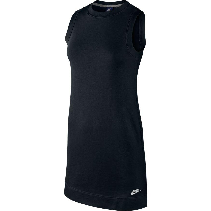 Nike NSW Terry Dress Dames jurk casual