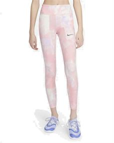 Nike One meisjes tight pink