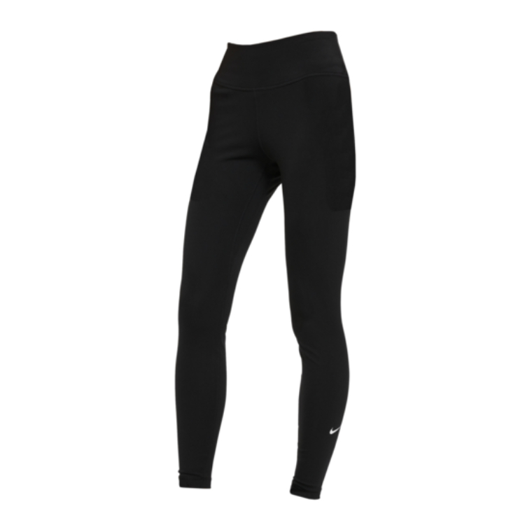 Nike One Mid Rise dames tight