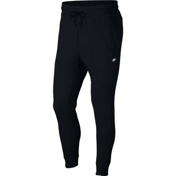 Nike Optic Fleece Heren sportbroek ZWART