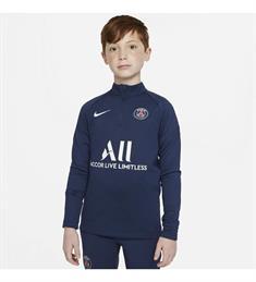 Nike Paris Saint Germain Academy Pro junior voetbaltrui marine
