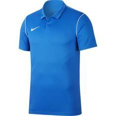Nike Park 20 Poloshirt heren tennisshirt kobalt