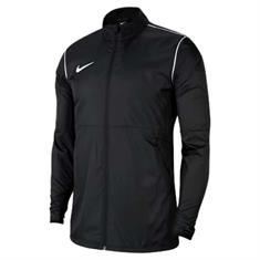 Nike Park 20 Rain Jacket voetbal regenjas zwart