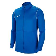 Nike Park 20 Training Jacket junior voetbaltrui kobalt