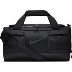 Nike Power S Duffel sporttas zwart