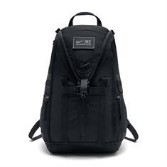 Nike Recruit Backpack rugzak zwart