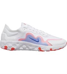 Nike Renew Lucent heren sneakers wit