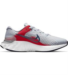 Nike Renew Run 2 meisjes hardloopschoenen grijs