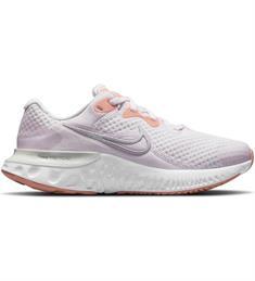 Nike Renew Run 2 meisjes hardloopschoenen roze