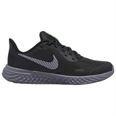 Nike Revolution junior schoenen zwart