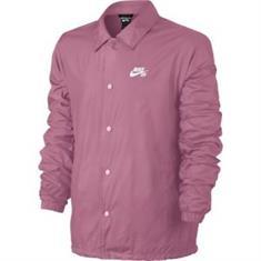 Nike sb Coaches Jacket Icon heren sweater rose