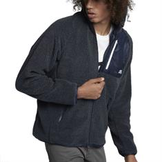 Nike SB Everett Hoodie heren fleece marine