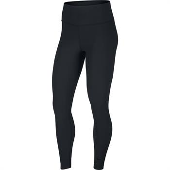 Nike Sculpt Tight Dames sportbroek ZWART