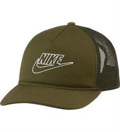 Nike Sportswear Classic 99 sportcap donkergroen