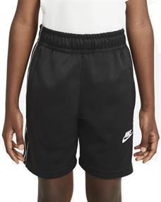 Nike Sportswear jongens short zwart