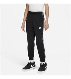 Nike Sportswear jongens sportbroek zwart