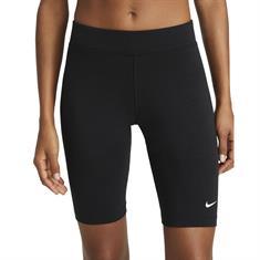 Nike Sportwear Essentials dames hardloopbroek driekwart zwart