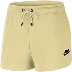 Nike Sportwear Essentials dames sportbroek beige