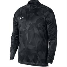 Nike Squad Drill Top heren sportsweater zwart