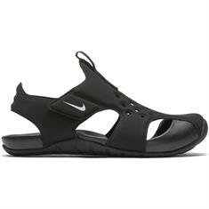 Nike Sunray Protect 2 jongens sandalen zwart
