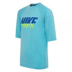 Nike Sunset jongens shirt blue
