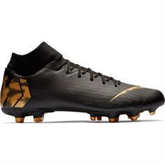 Nike Superfly 6 FG/MG voetbalschoenen zwart