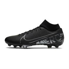 Nike Superfly 7 Academy voetbalschoenen zwart