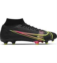Nike Superfly 8 Academy voetbalschoenen zwart