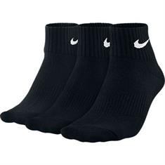 Nike SX4706-001 sportsokken zwart
