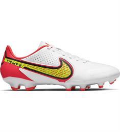 Nike Tiempo Legend 9 Academy MG voetbalschoenen wit