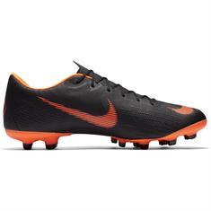 Nike Vapor 12 Academy Mg voetbalschoenen zwart