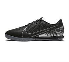 Nike Vapor 13 Academy IC indoor voetbalschoenen zwart