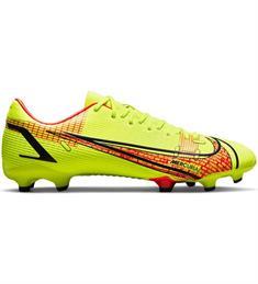 Nike Vapor 14 Academy FG voetbalschoenen geel