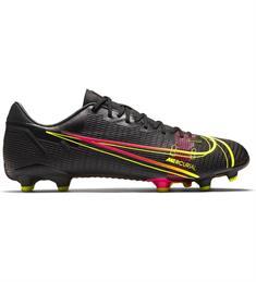 Nike Vapor 14 Academy voetbalschoenen zwart
