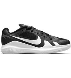 Nike Vapor Pro junior tennisschoenen zwart