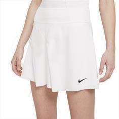 Nike WNK DF ADV Slam dames tennisrok wit