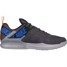Nike Zoom Domination TR2 heren fitness schoen antraciet