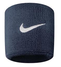 Nike zweetbandjes zwart