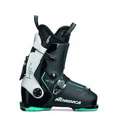 Nordica HF 75 W R dames skischoenen zwart