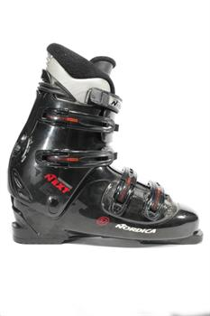 Nordica  Junior skischoenen ZWART