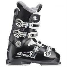 Nordica Sportmachine ST W dames skischoenen zwart