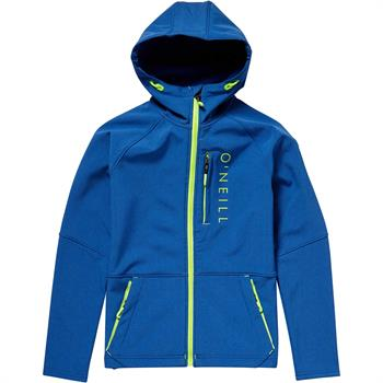 O Neill Cali Boys Soft Shell Jr. Softshell kobalt