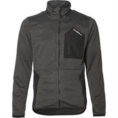 O'neill Infinite FZ Fleece heren fleece antraciet