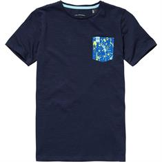 O'neill Jack`s Base T-Shirt jongens shirt marine