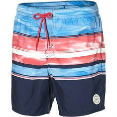 O Neill Stacked Beach Short heren beach short aqua-azur