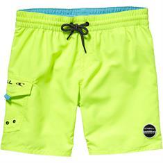 O'neill Suntrunk Board Short jongens beachshort geel