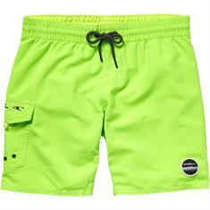 O'neill Suntrunk Board Short jongens beachshort groen