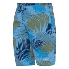 O Neill Surf Short Thirst jongens beachshort blauw dessin