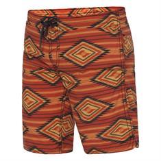 O Neill Surf Short Thirst jongens zwemshort oranje