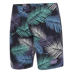 O Neill Surf Short Thirst jongens zwemshort zwart dessin